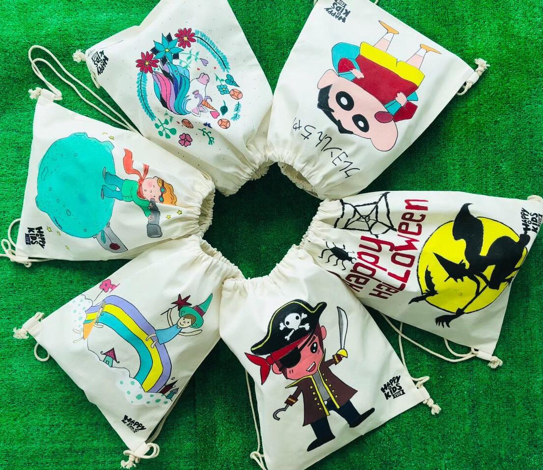 Happy Bag Design